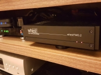 WhestTWO.2 phono stage