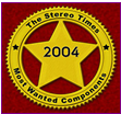 Stereo Times Most Wanted Award