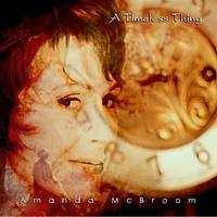 Amanda McBroom - A Timeless Thing (Finedisc FD-001)