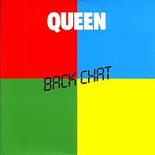 Queen Back Chat