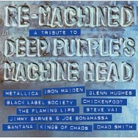 Re-Machined Deep Purple's Machine Head