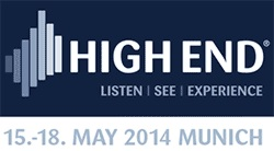 High End 2014 Munich