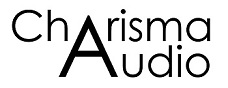 Charisma Audio logo