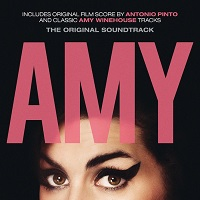 lp Amy OST