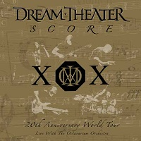 lp Dream Theatre Score