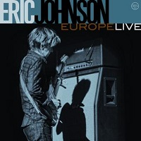 lp Eric Johnson live